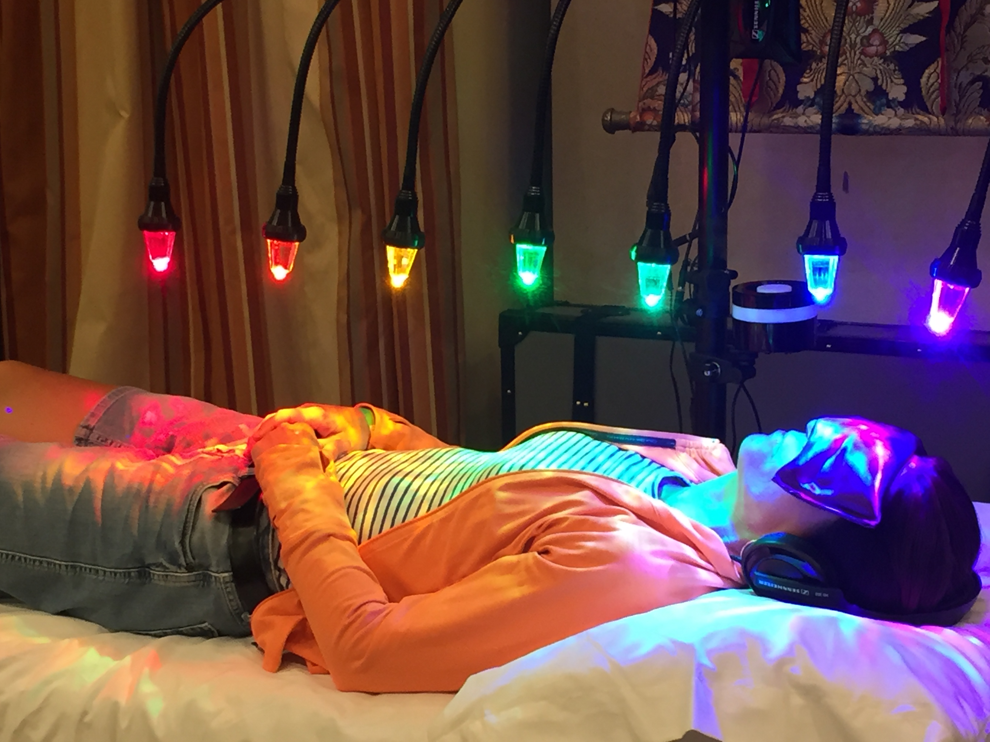 Crystal Beds From Stellarwaves Crystal Light Bed 3 0